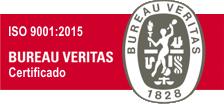 Selo Empresa Certificada Bureau Vetiras